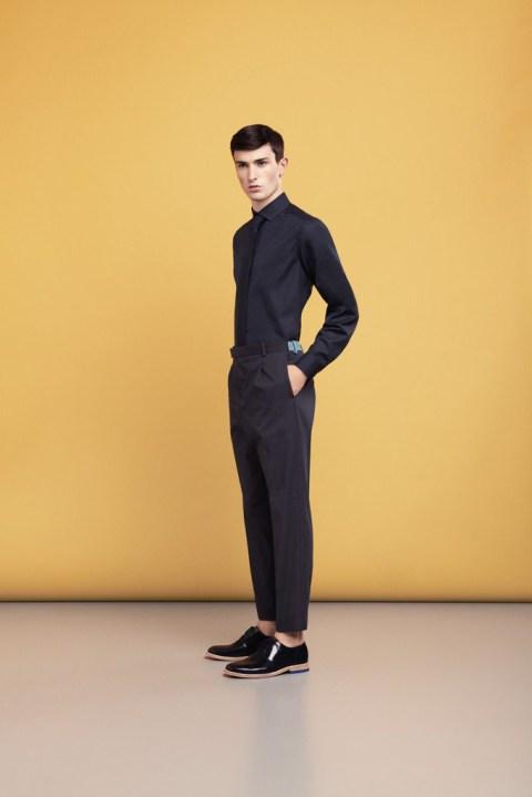 Image of Bruuns Bazaar 2013 Spring/Summer Lookbook