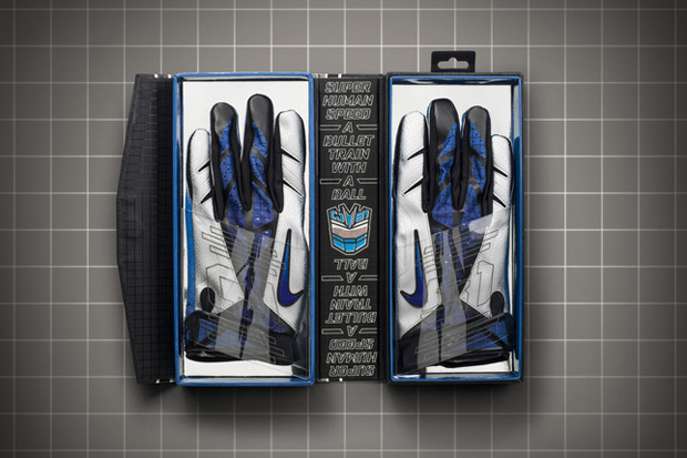 "Image of Calvin Johnson x Nike ""Megatron"" CJ81 Collection"