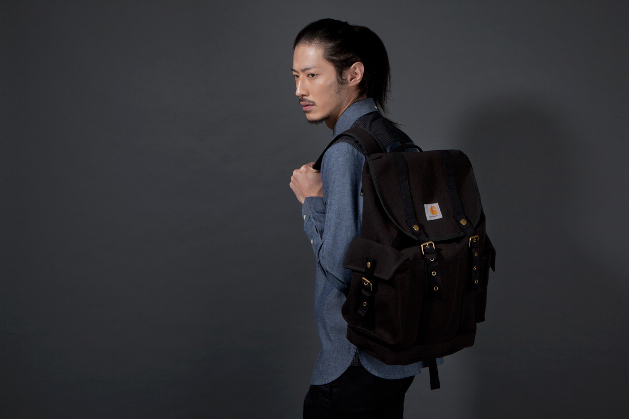 Image of Carhartt WIP & Carhartt Heritage 2012 Fall/Winter New Releases