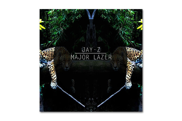 Image of Carlos Serrano & TrapZillas – Get That Freedom (Jay-Z vs. Major Lazer)