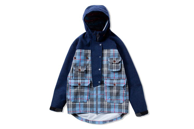 Image of CASH CA DiAPLEX Combi Jacket