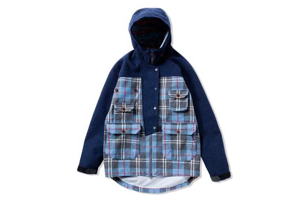Image of CASH CA DiAPLEX Combi Jacket