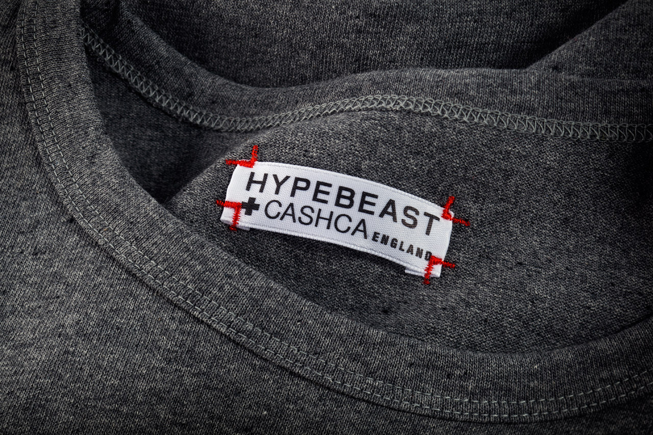 Image of CASH CA for Hypebeast 2012 Fall/Winter Capsule Collection Preview