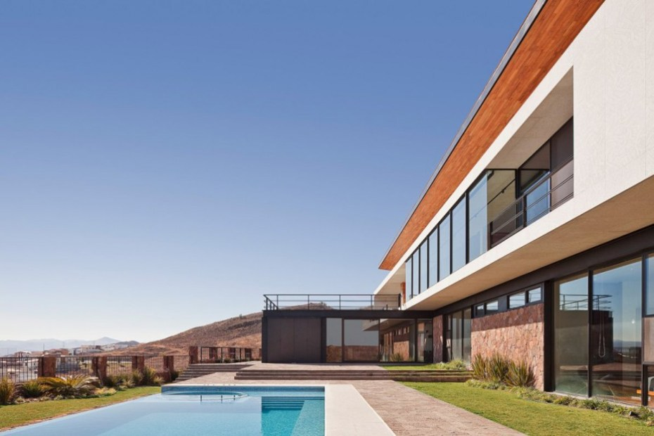 Image of CC House by Parque Humano