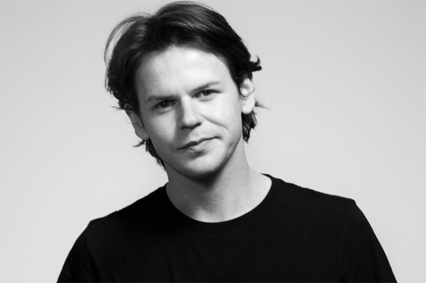 Image of Christopher Kane the New Creative Director at Balenciaga?