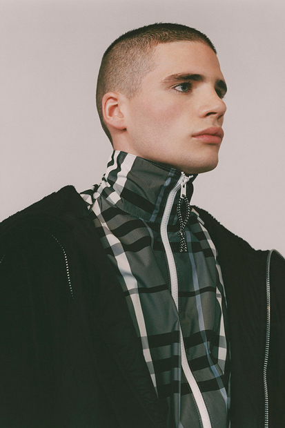 Image of Christopher Shannon 2012 Fall/Winter Lookbook
