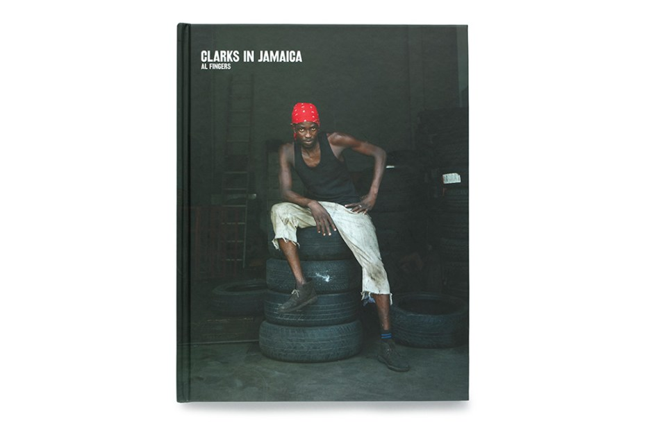 Image of Clarks in Jamaica: A Book About Clarks' Popularity in Jamaica