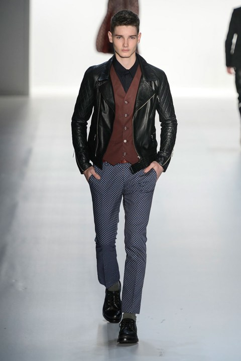 Image of Colcci 2013 Fall/Winter Collection