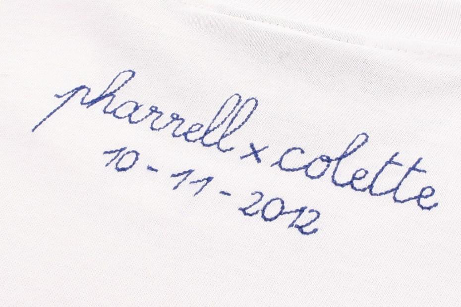 "Image of colette x Maison Labiche ""Pharrell Vulcan"" T-Shirt"
