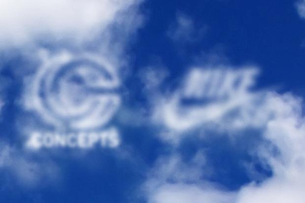 Image of Concepts x Nike SB 2012 Black Friday Teaser