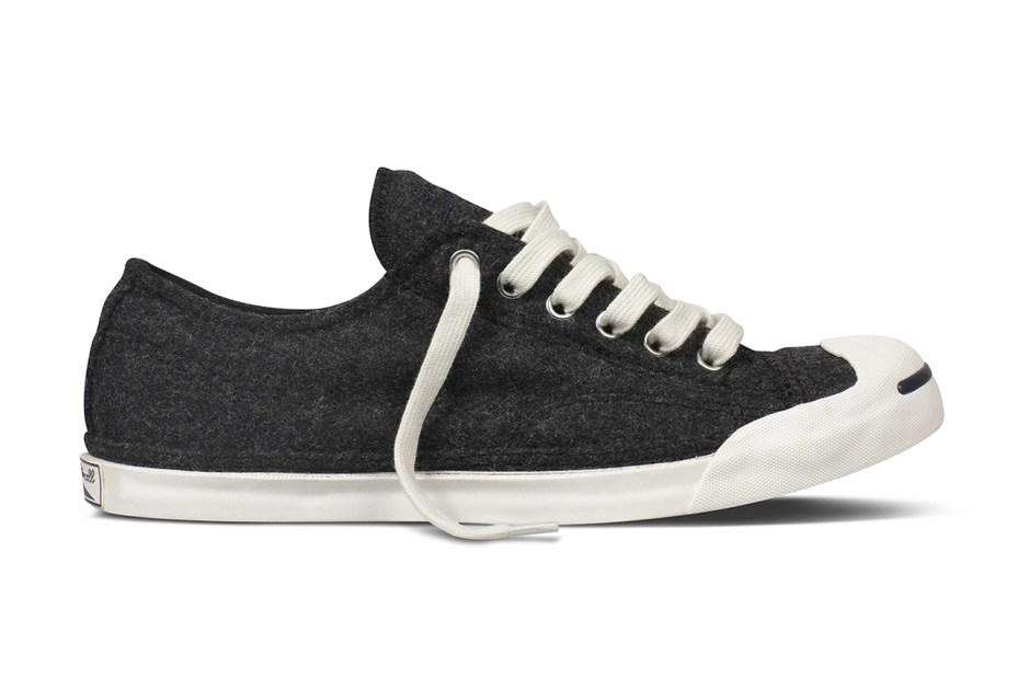 Image of Converse 2012 Holiday Jack Purcell Wool Premium