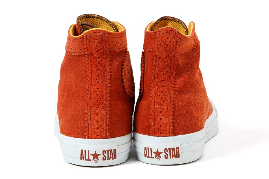 Image of Converse All Star Lifestyles Hi