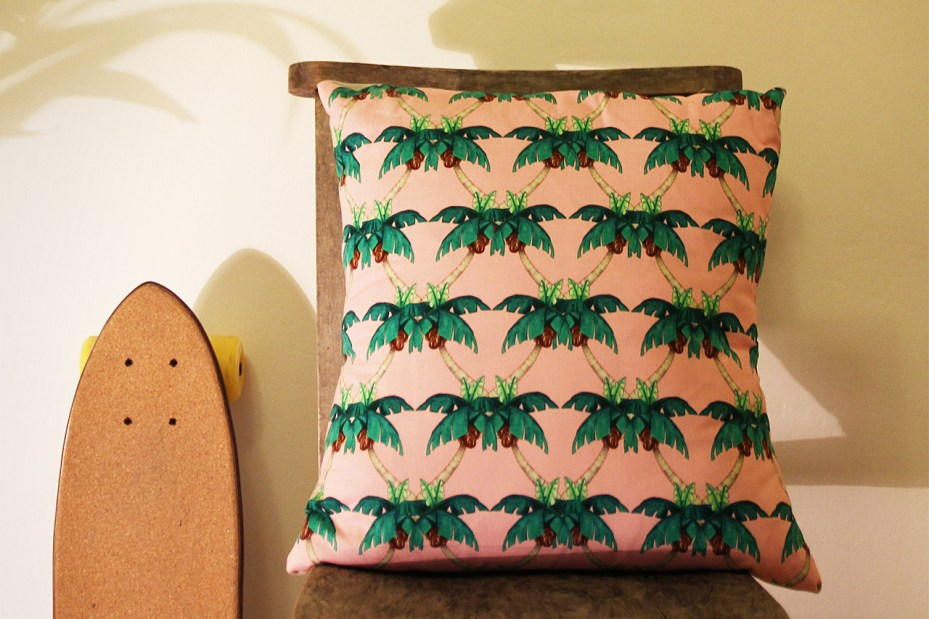 Image of COPSON ST Tropical Cushions