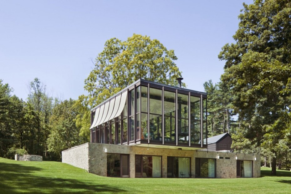 Image of Country Estate by Roger Ferris + Partners