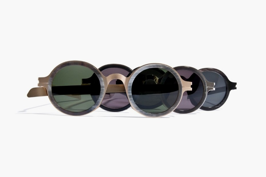 Image of Damir Doma x Mykita 2013 Spring Eyewear Preview