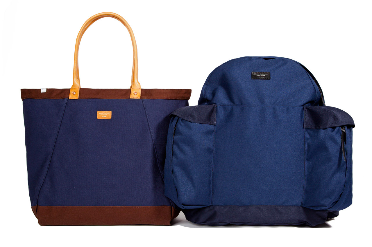 Image of Deluxe 2012 Fall/Winter New Bag Releases