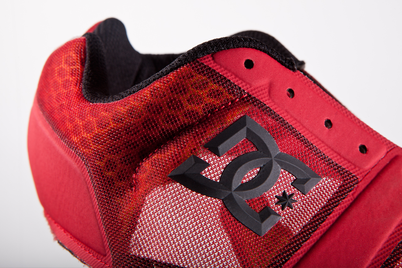 Image of DISSECTED: DC Shoes Unilite Trainer