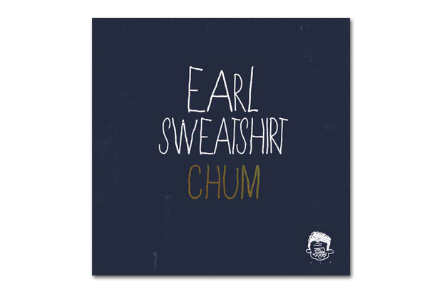 Image of Earl Sweatshirt - Chum