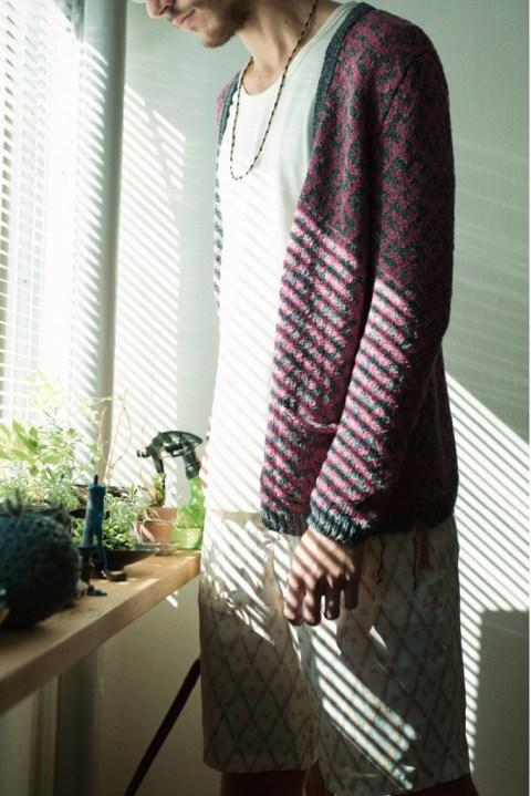 Image of EOTOTO 2013 Spring/Summer Lookbook