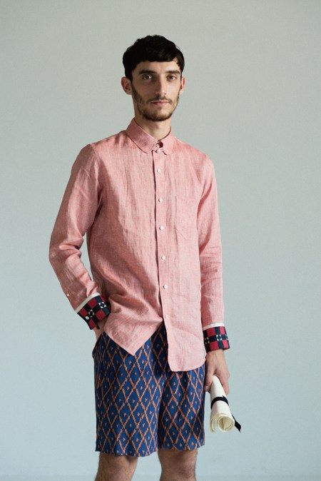 Image of EOTOTO 2013 Spring/Summer Lookbook