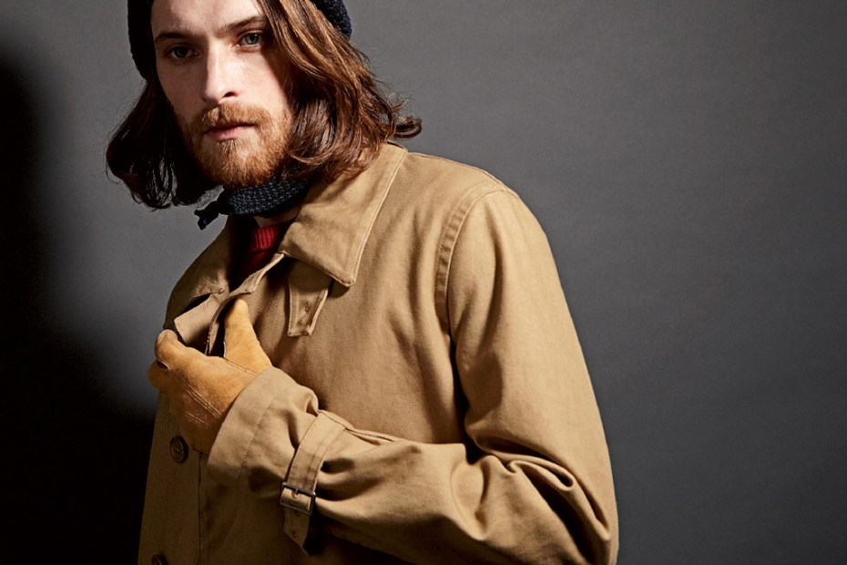 Image of Esemplare 2012 Fall/Winter Collection