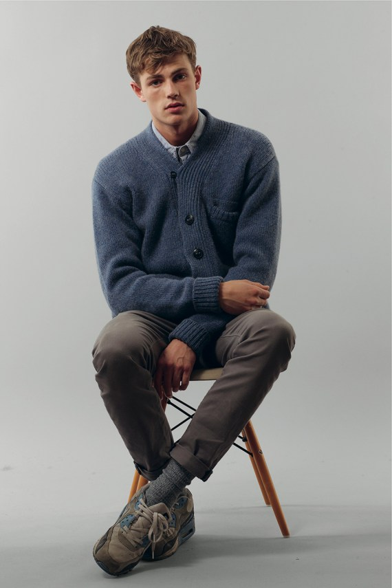 Image of ESK 2013 Spring/Summer Lookbook