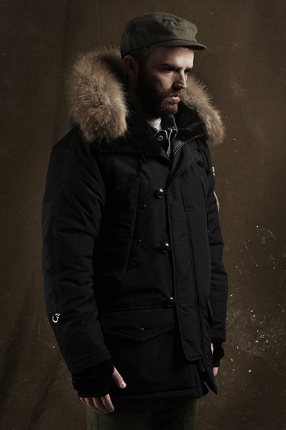 Image of Espionage 2012 Fall/Winter Lookbook