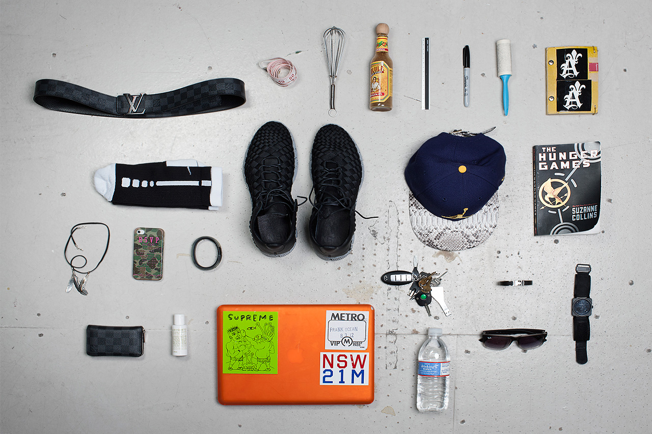 Image of Essentials: Gemo Wong of Nike Sportswear