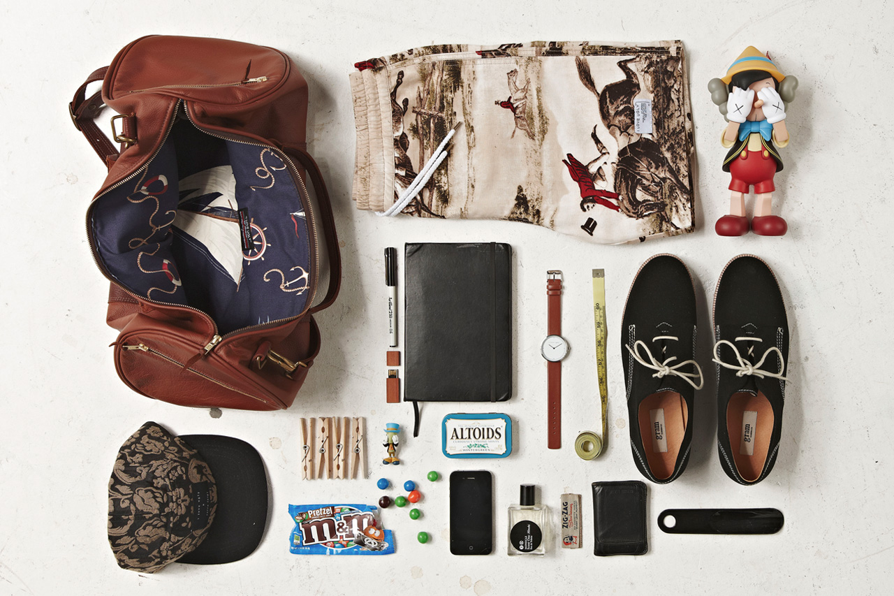 Image of Essentials: Valentin Ozich of I Love Ugly