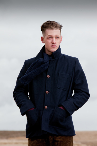 Image of Etre 2012 Fall/Winter Collection