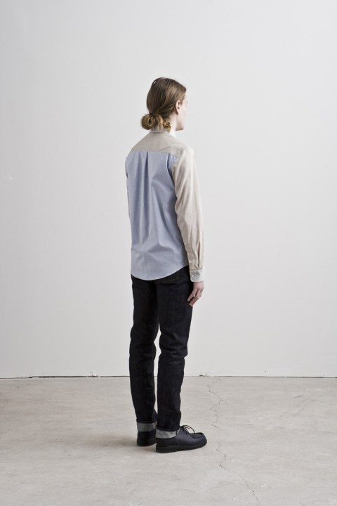 Image of Études 2012 Fall/Winter Collection