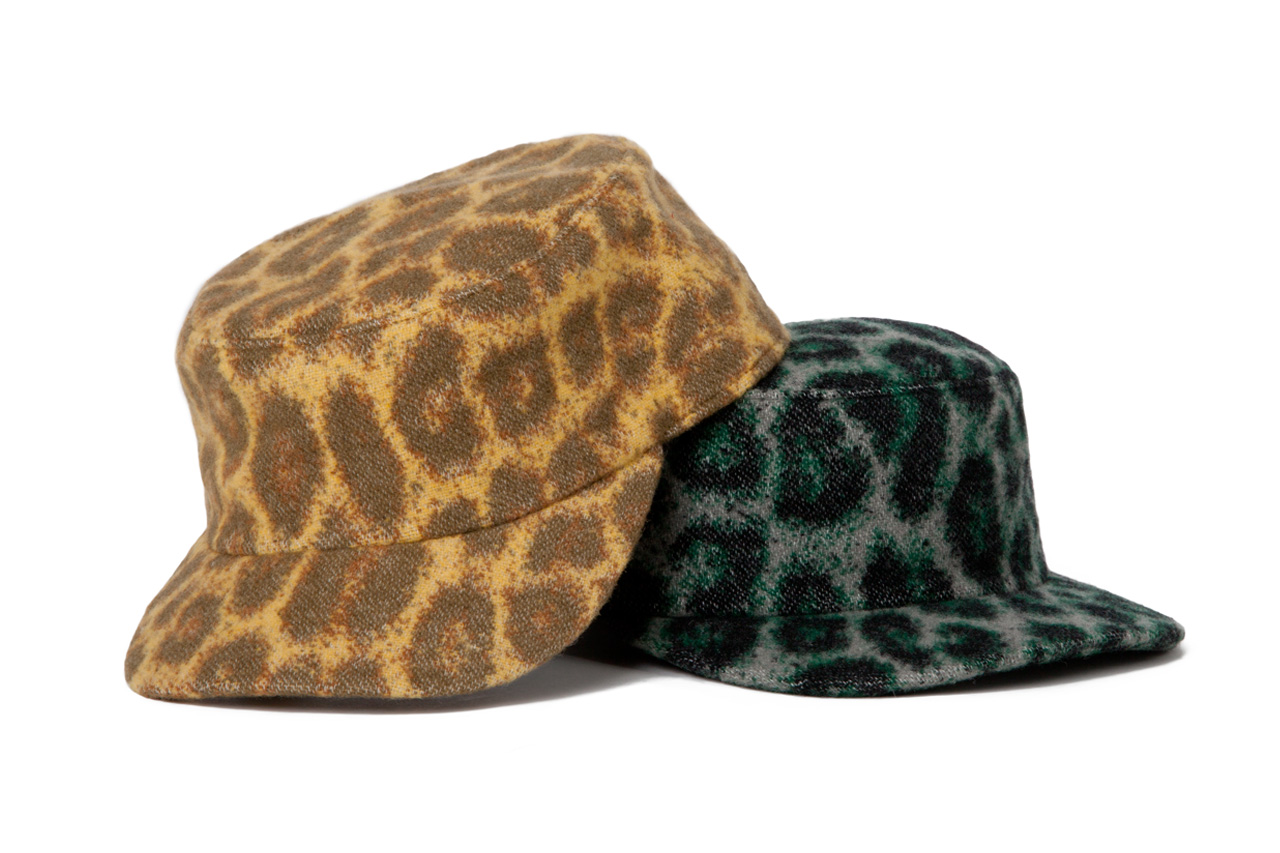 Image of FACETASM 2012 Fall/Winter Headwear Collection
