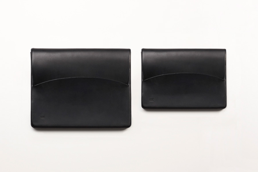 Image of FEIT Leather iPad Cases
