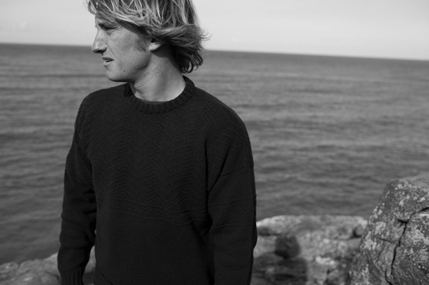 Image of Finisterre 2012 Fall/Winter Lookbook