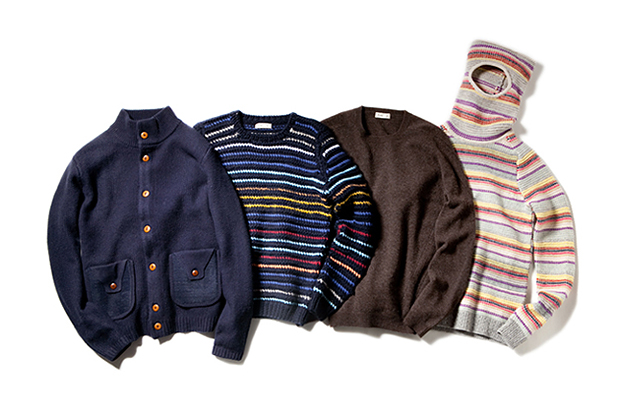 Image of FOLK 2012 Fall/Winter Collection