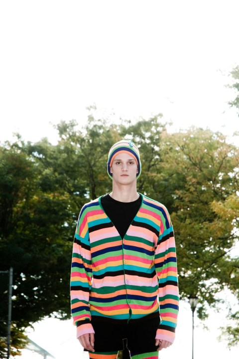 Image of Fucking Young!: Jeremy Scott 2012 Fall/Winter Editorial