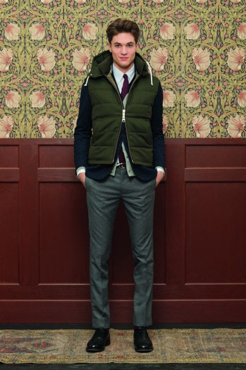 Image of GANT Rugger 2012 Holiday Collection