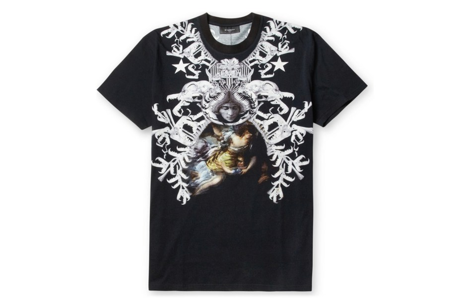 Image of Givenchy by Riccardo Tisci 2012 Winter New Releases