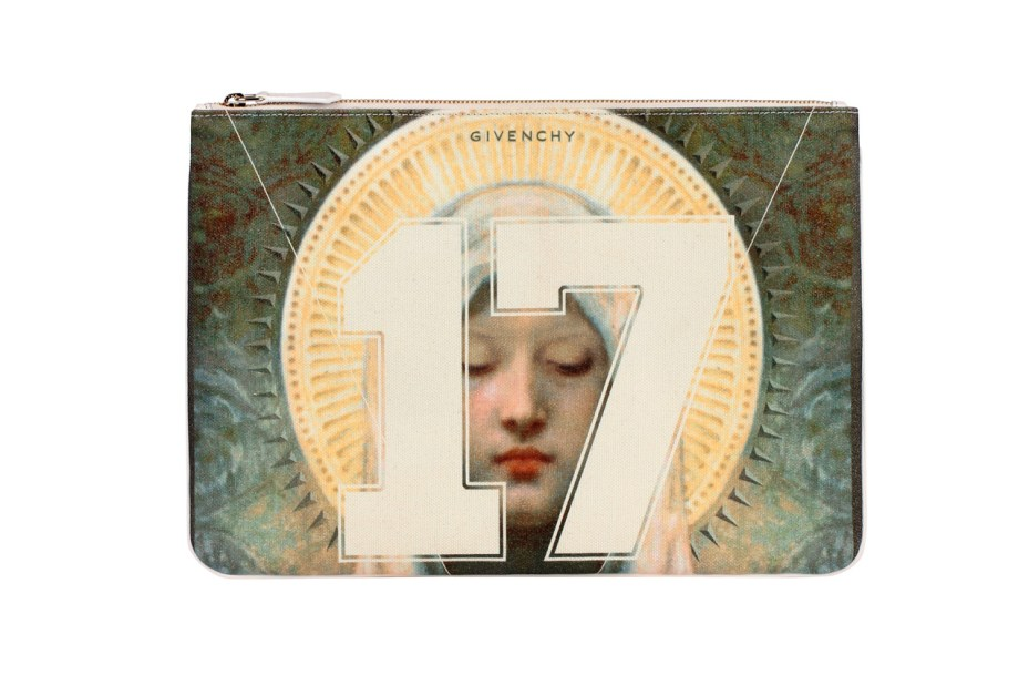 Image of Givenchy by Riccardo Tisci 2013 Spring/Summer Accessories Collection