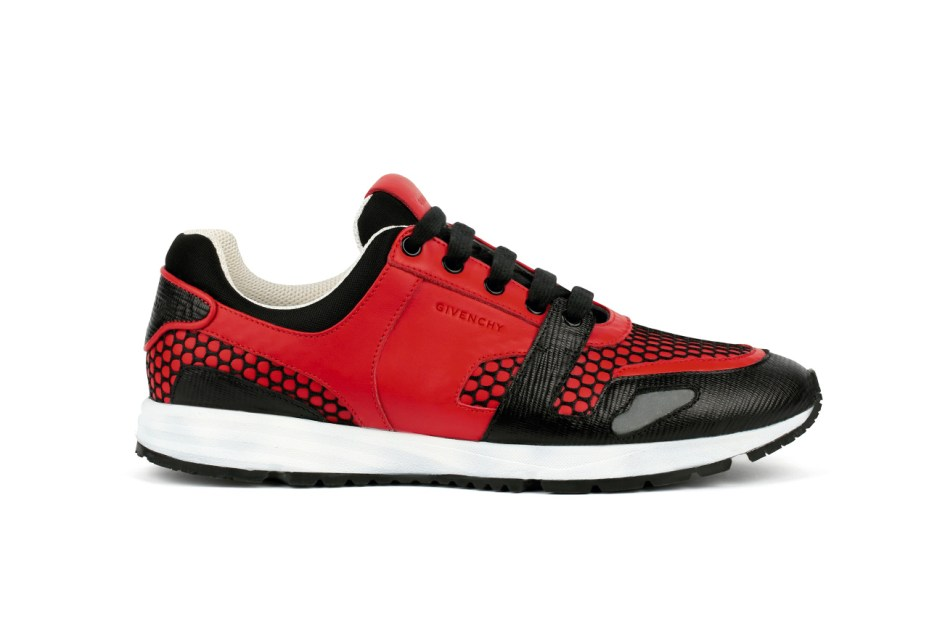 Image of Givenchy by Riccardo Tisci 2013 Spring/Summer Footwear Collection
