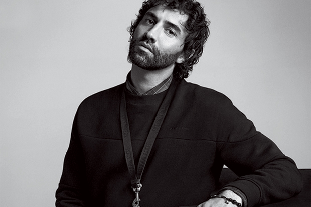 Image of GQ Names Riccardo Tisci as its 2012 Designer of the Year