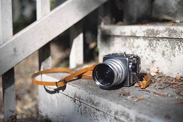 Image of Great State Strap Co. 2012 Camera Accessories Collection