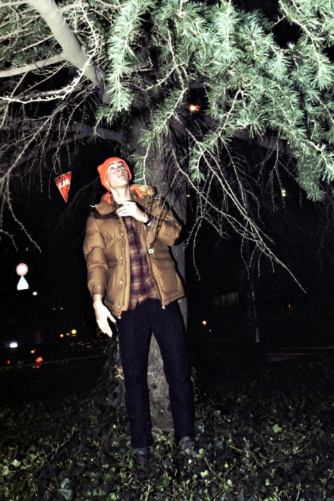 Image of GRIND: Carhartt Heritage 2012 Fall/Winter Collection Editorial