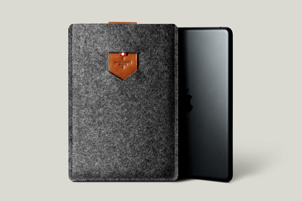 Image of hard graft Tab iPad mini Case