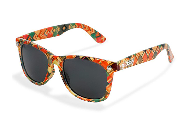 Image of Haroshi x glassy Sunhaters Sunglasses