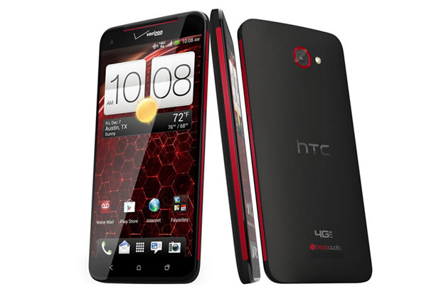 Image of HTC Announces New Flagship Droid DNA Smartphone