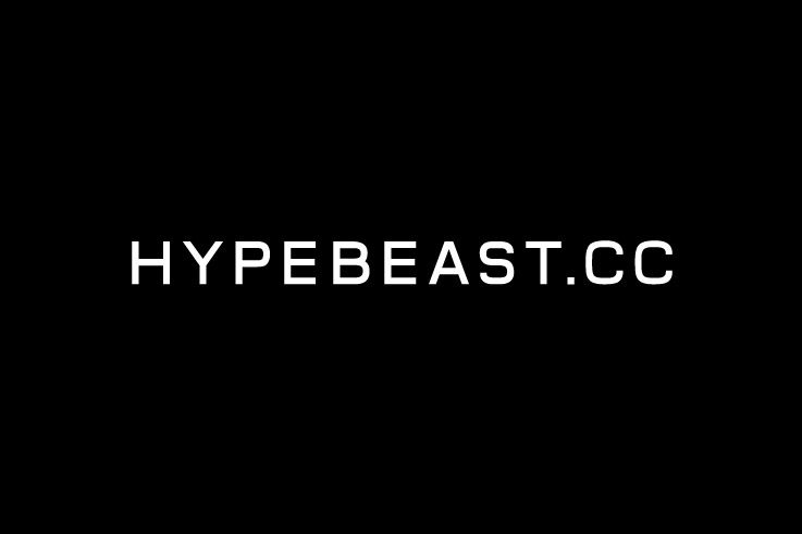 Image of HYPEBEAST Launches Chinese Edition