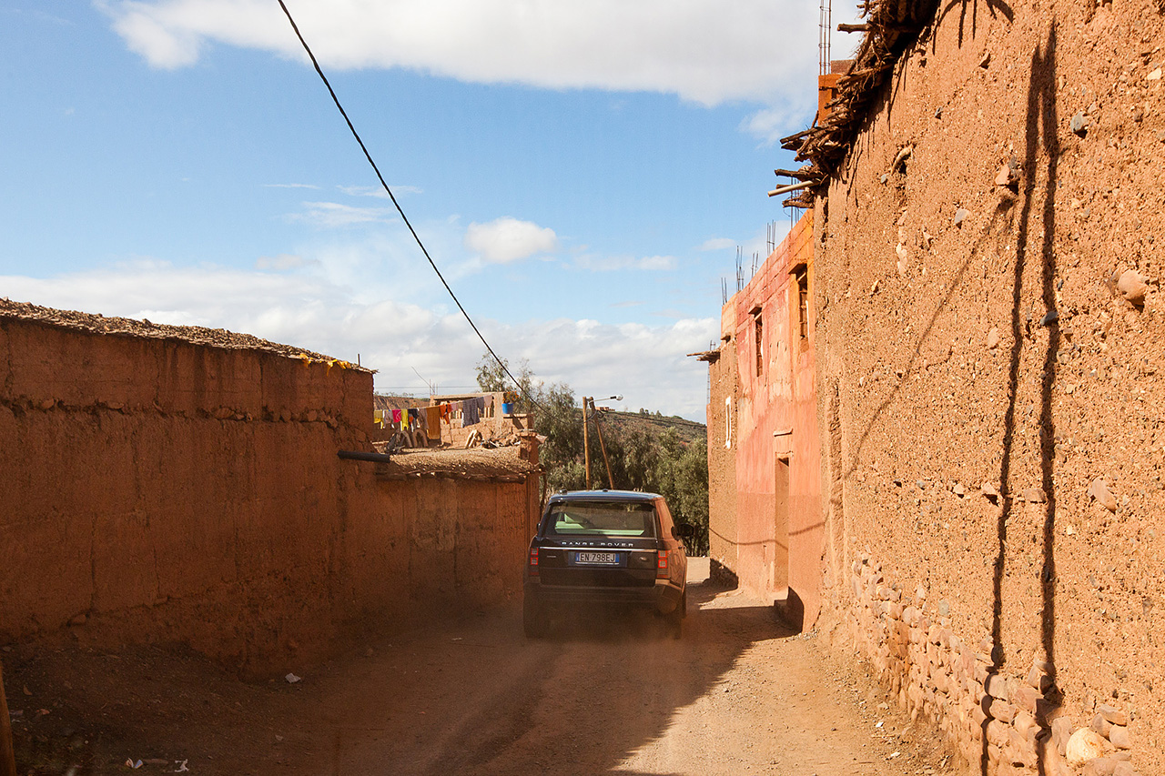 Image of HYPEBEAST Spends a Weekend in Morocco with the New Range Rover