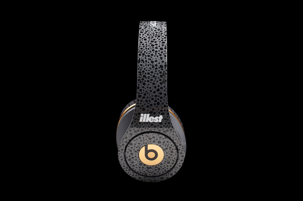 Image of Illest x Beats Studio Headphones