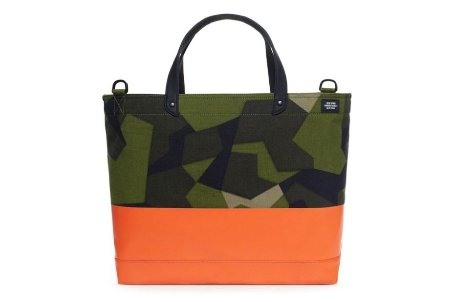 Image of Jack Spade Camo Bags